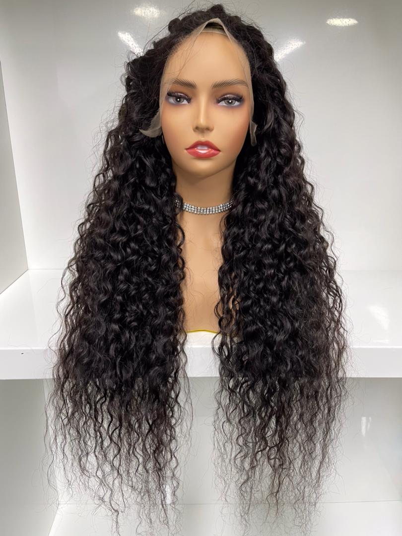 BEEHIVEHAIR HD 13 X 4 LACE FRONTAL WIG